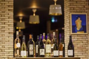 séléction de vins corses caviste à Porto-Vecchio